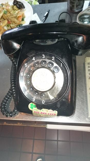 黒電話 (2)