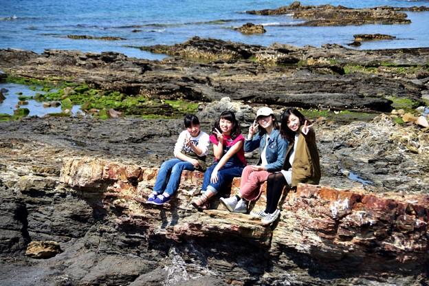 写真: 熊本より春の風を贈ります♪