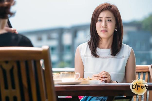 韓国ドラマ ママ 最期の贈り物