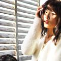 写真: 白い・・・