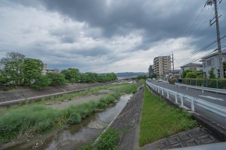 #2 芥川桜堤公園