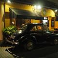 クラシックカー モーリス  Classic Car MORRIS