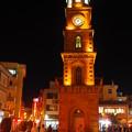 Photos: 20分進んだ時計 Clock Tower in Canakkale