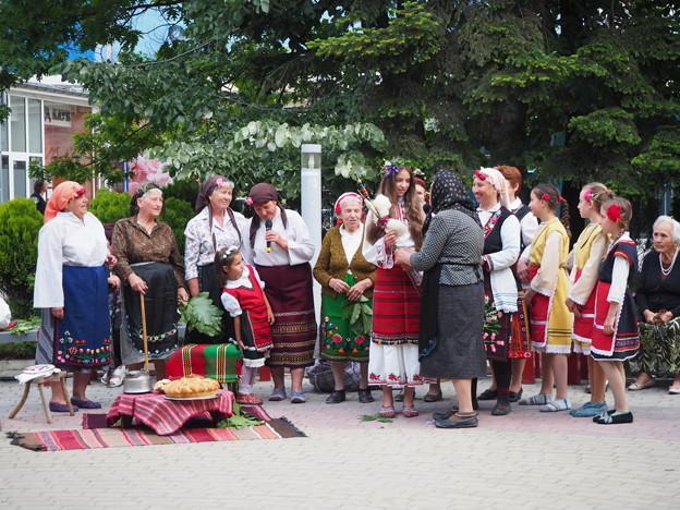 Photos: カザンラクのバラ祭り Rose Festival in Kzanlak