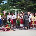 カザンラクのバラ祭り Rose Festival in Kzanlak