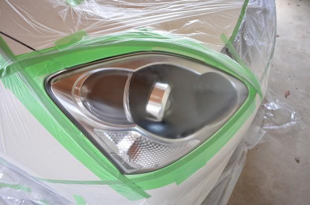 ライト塗装2