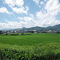 写真: パノラマ 香川の風景