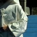 写真: 娘の結婚07 前撮り(白無垢)