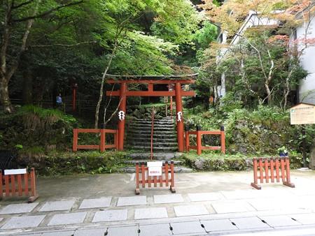 貴船神社 本宮01