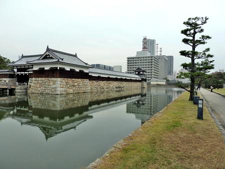 広島城03 平櫓