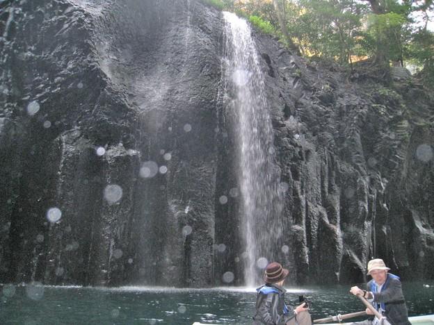 2012.11 高千穂峡1