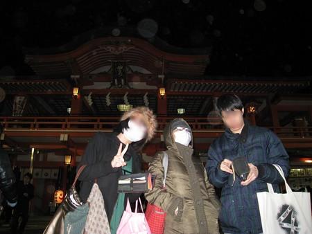 2011.1 千葉神社1(元写真)