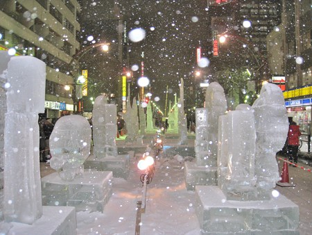 2012.2 札幌雪祭3