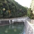 写真: 石山寺駅09 大津放水路1