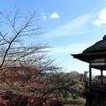 写真: 石山寺80 月見亭