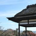 写真: 石山寺83 月見亭