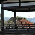 写真: 石山寺84 月見亭
