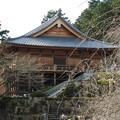 写真: 石山寺107 光堂2