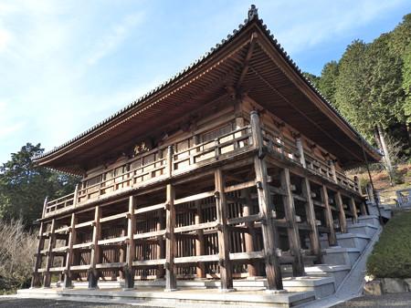 石山寺108 光堂3