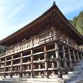 写真: 石山寺108 光堂3
