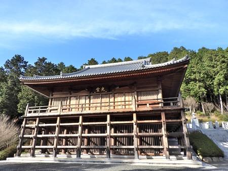 石山寺109 光堂4