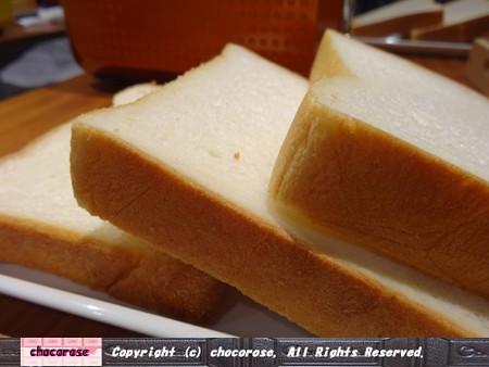 角食パン、プルマン、イギリスパン