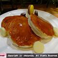 写真: ホテルニューオータニ特製 キャラメルマロンパンケーキ
