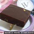 チョコレートの指輪