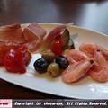 Photos: レッドシュリンプ前菜盛合せ