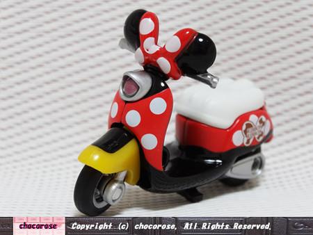 リボンリボンエディション チムチム ミニーマウス