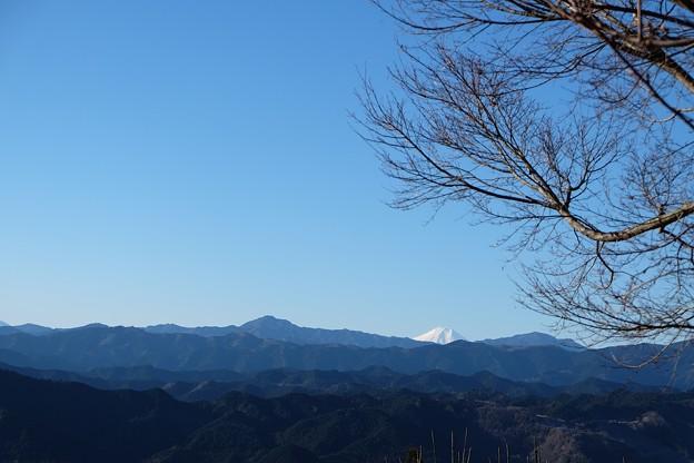 Photos: 山脈
