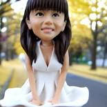 桂~キだす。