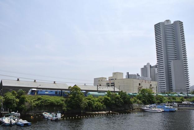 東海道貨物支線/高島線