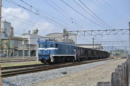 秩父鉄道/武州原谷
