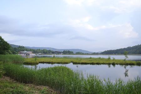 蓼科高原/女神湖