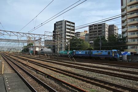 東海道線/鶴見