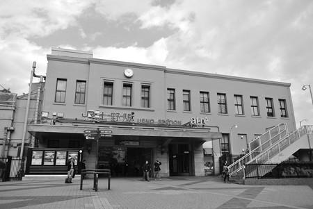 JR東日本 上野駅