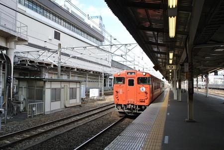 宇都宮線/宇都宮駅