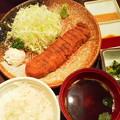 写真: だいぶ前の東京飯1