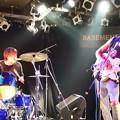 2014/10/08 水色ペパーミント's 下北沢ベースメントバー