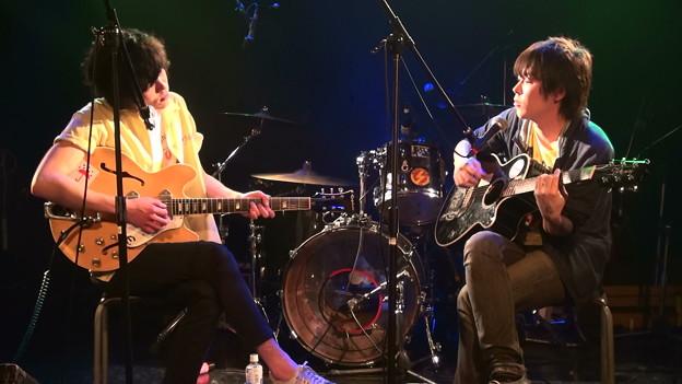 2013/06/27  水色ペパーミント's 三軒茶屋
