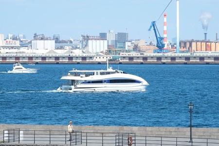 2015.03.25 みなとみらい OCEAN BLEU