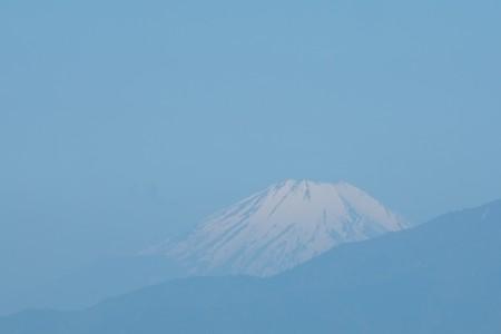 2015.05.01 駅前 富士山