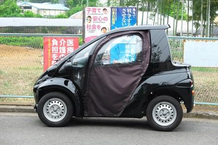 2015.05.09 和泉川 トヨタ コムス