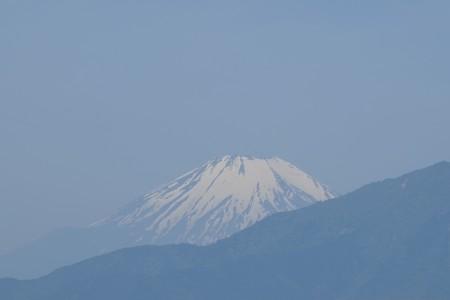 2015.05.11 駅前 富士山