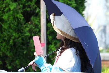 2015.05.17 2015世界トライアスロンシリーズ横浜大会 応援
