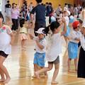 写真: 2016.06.19 新潟 運動会 姫とダンス