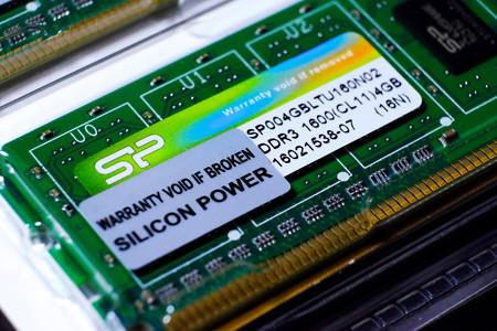 2016.08.09 机 DDR3 1600 PC3-12800 4GB×2枚