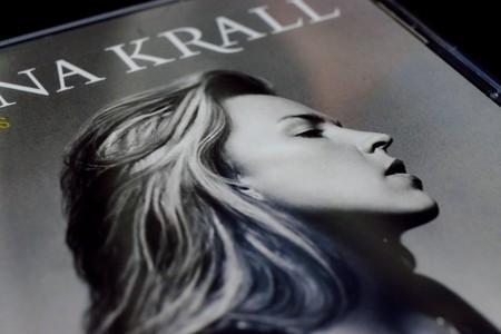 2016.09.22 机 CD Diana Krall Live In Paris