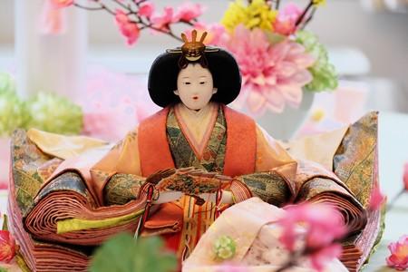 2017.02.17 ブラフ18番館 雛祭り お雛様